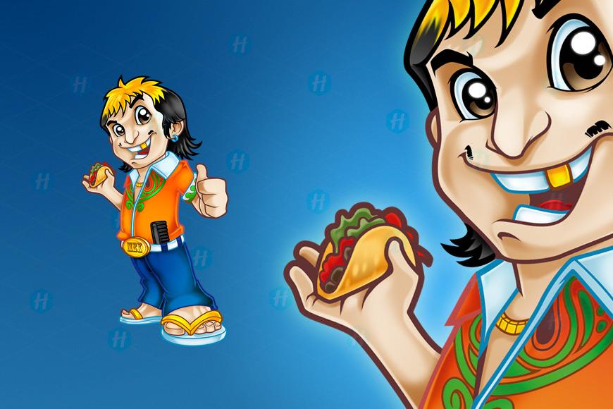 El-Taco-Naco-Cartoon-Design-by-HipMascots